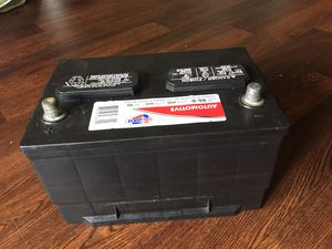 car battery ( 650 - 812) cramping amp for Sale in Columbus, OH
