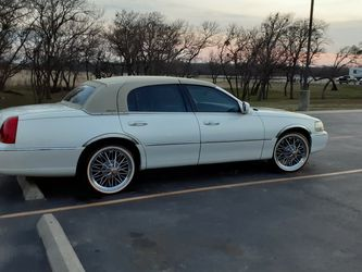 20in SWANGERS and 22in Dodge rims.... for Sale in Waco,  TX