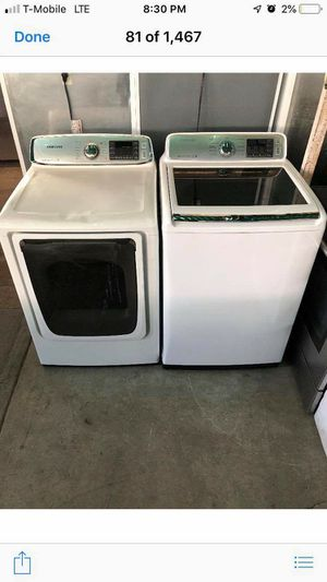 Used Samsung set for Sale in Montclair, CA