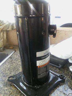 3 ton compresor with instzlation $600 for Sale in Hialeah, FL