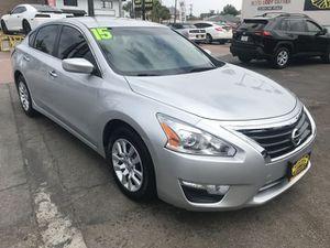 2015 Nissan Altima for Sale in Anaheim, CA
