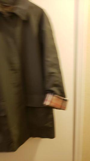 Burberry coat for Sale in Fresno, CA