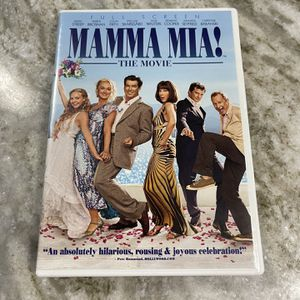 Mama Mia The Movie for Sale in Fort Lauderdale, FL