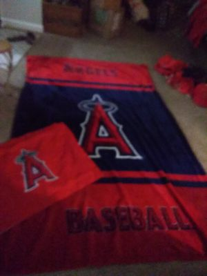 Angel's Baseball Assortment for Sale in Anaheim, CA