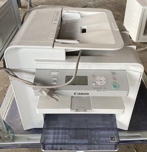 Canon laser printer plus extra toner for Sale in Elmwood Park, IL
