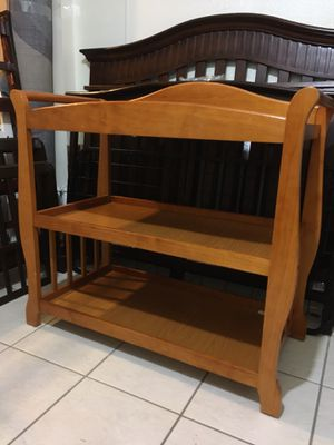 Baby Changing Table for Sale in Staten Island, NY