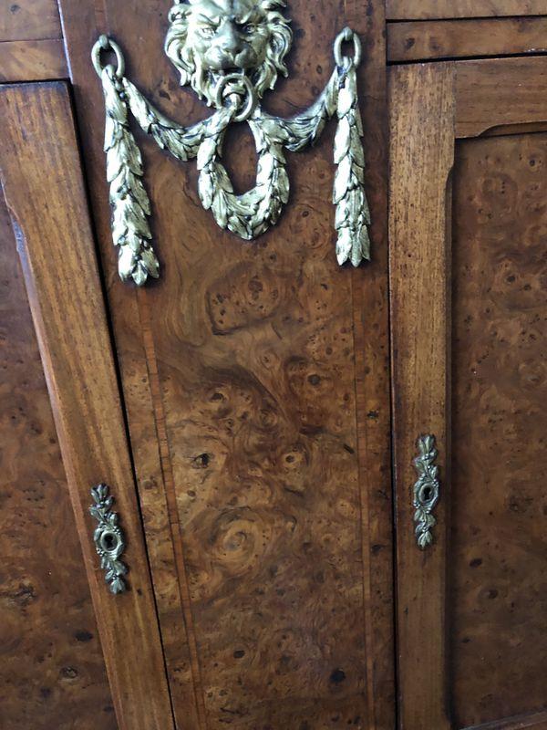 Hutch Antique