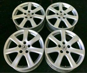 Acura OEM Wheels for Sale in Mechanicsburg, PA