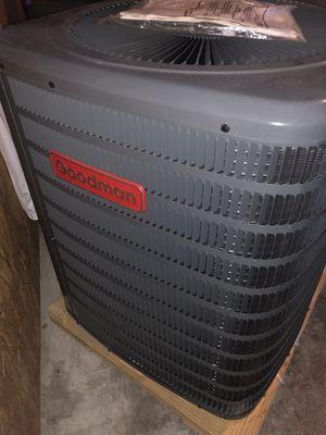 New in box Goodman 2.5 ton air handler AC unit for Sale in Corpus Christi, TX