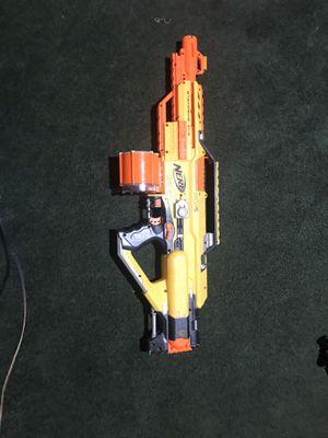 Stampede ECS Nerf Gun for Sale in Watertown, TN