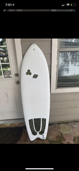 Surfboard - South Bay - Hybrid for Sale in Houston, TX