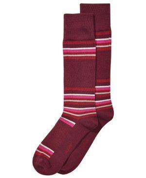Alfani Men Alfa Tech Stripe Socks for Sale in Norfolk, VA