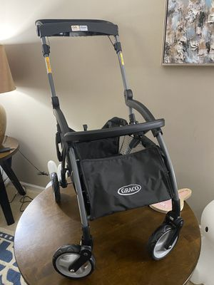 Graco click connect stroller for Sale in Plainfield, IL