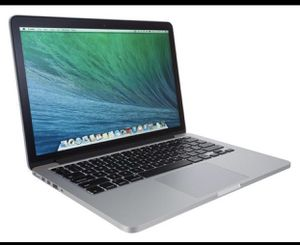 """MacBook Pro 13"""" PERFECTLY FUNCTIONING for Sale in MIDDLE CITY EAST, PA"""