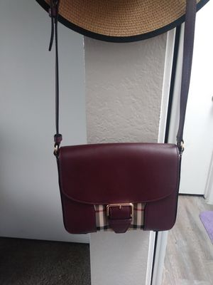 Burberry Crossbody Handbag for Sale in Ontario, CA