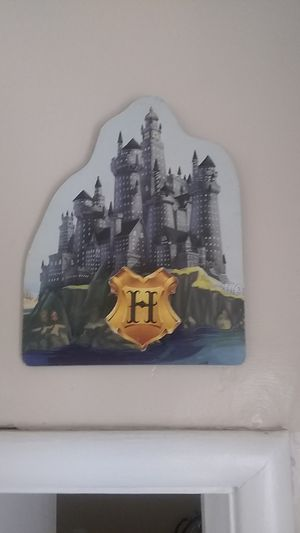 Harry Potter collectible for Sale in Manteca, CA