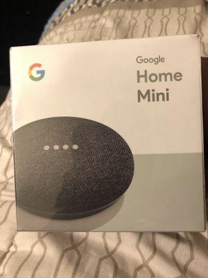 Google home mini for Sale in Aloha, OR