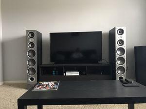 Polk Audio RTi 12 Speakers!!! for Sale in Kingsburg, CA