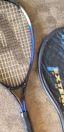 Prince Youth Tennis Racket for Sale in Lacey,  WA