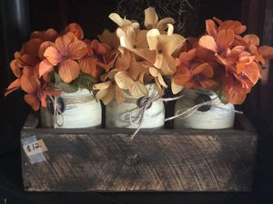 Beautiful fall color decor for Sale in Cave Creek, AZ