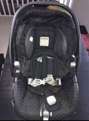 Peg Perego Car Seat for Sale in Miramar, FL