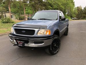 1998 Ford F-150 XLT 3dr XLT for Sale in Portland, OR