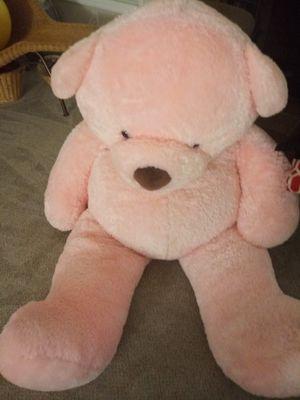 Huge Teddy Bear for Sale in Ellenwood, GA