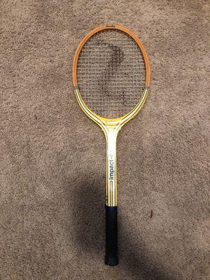 Tennis racket for Sale in Austin, TX