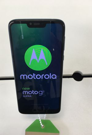 Free Motorola G7 Supra with a qualified port for Sale in Pearl City, HI