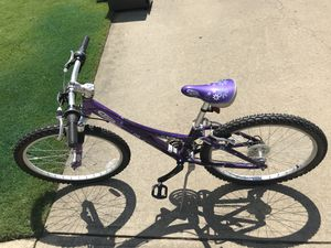Purple Trek mountain bike for Sale in Buford, GA