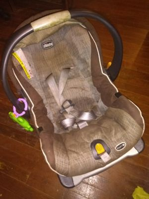 Infant car seat. for Sale in Kansas City, MO