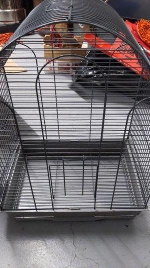 Bird cage for Sale in Salem, OR