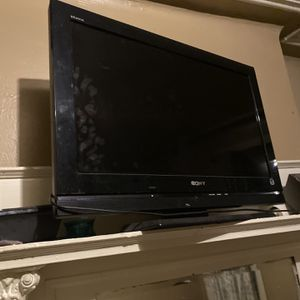 Sony Tv Works Perfectly for Sale in Brooklyn, NY