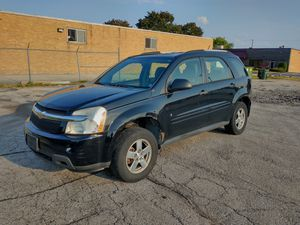2007 Chevrolet Equinox for parts for Sale in Elk Grove Village, IL