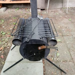 Small camp wood stove for Sale in Hillsboro, OR