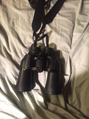Nikon action 10x50 6.5 for Sale in Fulks Run, VA
