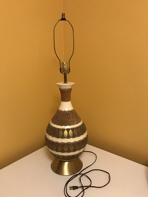 Vintage Lamp for Sale in Hillsboro, OR
