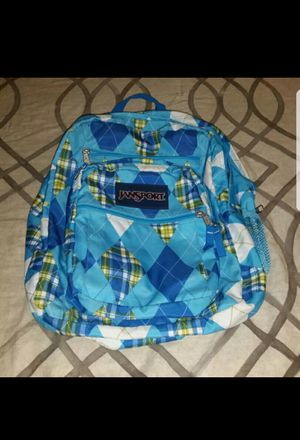 Jansport backpack for Sale in Bellflower, CA