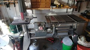 Mark V 510 Shopsmith - Model 555924 for Sale in Godfrey, IL