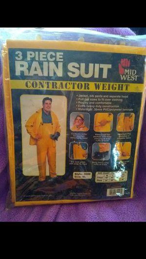 Midwest Rain Suit for Sale in Auburn, WA