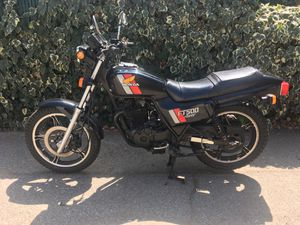 1983 Honda Ascot for Sale in Montclair, CA
