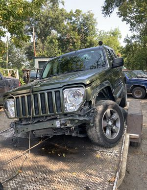Jeep liverty only parts for Sale in Houston, TX