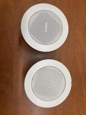 Bose in ceiling speakers for Sale in Phoenix, AZ