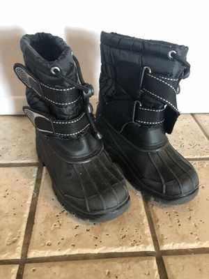 Snow boots kids for Sale in Los Angeles, CA