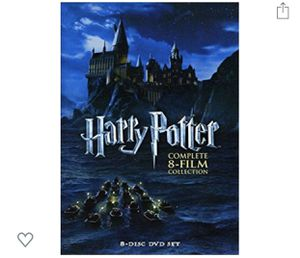 Harry Potter DVD Set for Sale in Union City, CA