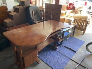 Office desk for Sale in Arvada, CO