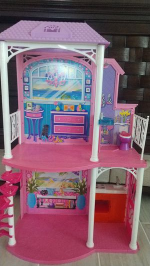 Barbie doll house for Sale in Kissimmee, FL