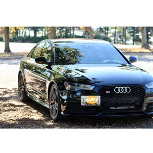 Audi s6 2016 for Sale in Rockville, MD