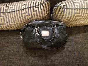 Dolce & Gabbana Miss Urbanette Black Leather Purse for Sale in NO POTOMAC, MD