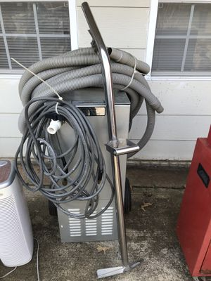 Manco Scooter Carpet Cleaning Machine for Sale in Oklahoma City, OK